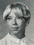Patricia (Adams) Kauffman