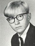 Wayne A. Holden